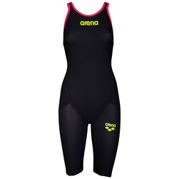 Carbon Flex Full Body Short Leg _Open Back