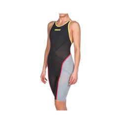 Carbon Ultra Full Body Short Leg Open Back