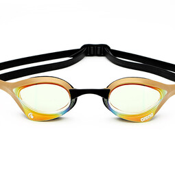 Arena SWIPE Anti-fog Mirror Goggle - Cobra Ultra Collection