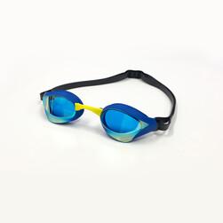 Arena Mirror Racing Goggle - Cobra Core Collection