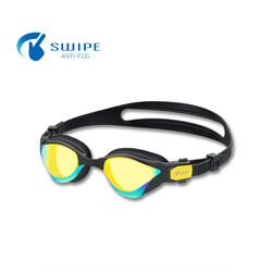 View Triathlon SWIPE Anti-fog Goggle - Delfina Collection