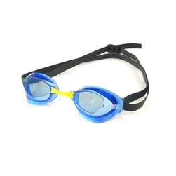 Arena Mirror Racing Goggle - Aquaforce Swift Collection