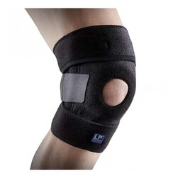 LP Support Knee Support with Stays LP733KM- KM Series