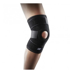 LP Support Open Patella Knee Support LP758KM- KM Series