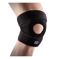 LP Support Open Patella Knee Support LP788KM- KM Series