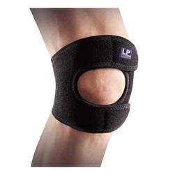 LP Support Knee Support with Removable Pads LP790KM- KM Series