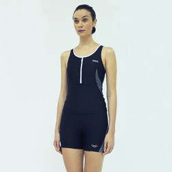 Arena Ladies Sleeveless Sepaless Suit