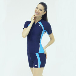 Arena Ladies with Sleeve Sepaless Suit