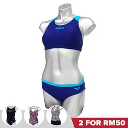 Arena Ladies 2pcs Bikini Set (with cup)