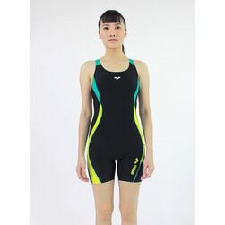 Arena Ladies Half Suit