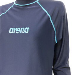 Arena Coverall Set