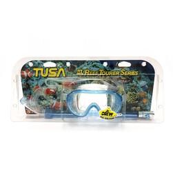 Tusa Junior Snorkel Set